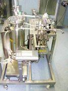 Montagerahmen-Laborbedarf